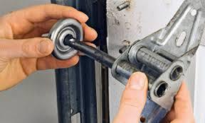 Garage Door Tracks Repair Atlanta